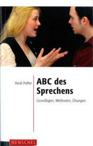 Weiterlesen: ABC des Sprechens