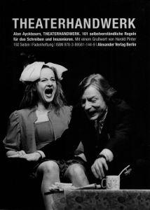 Weiterlesen: Theaterhandwerk
